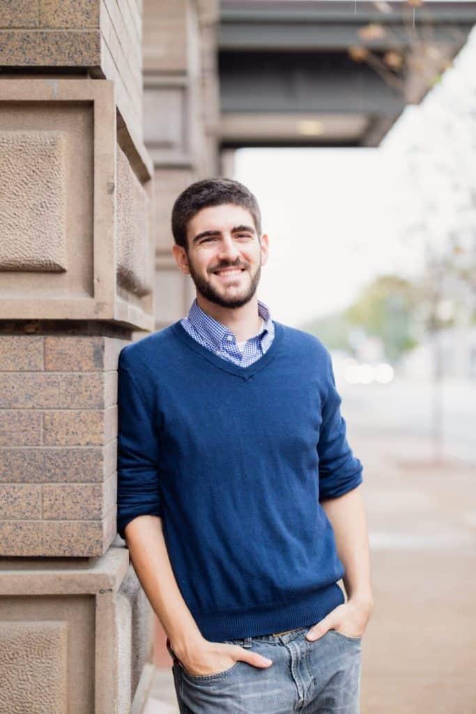 Travis - Student Loan Planner